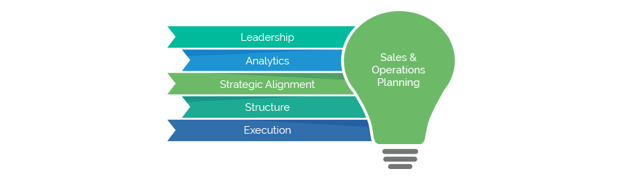 Sales & Operation Planning Process