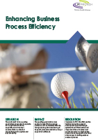 Enhancing Business Process Efficiency