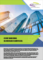 Benefits of Core Banking Surround Services