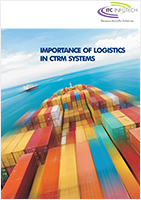 Lack of focus on logistics in CTRM Systems