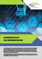 Leveraging Data for Differentiation