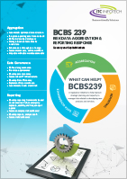 BCBS 239 improves strategic and risk management capacity
