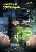 Technology Solutions for Treasury & Capital Markets