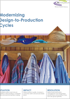 Modernizing Design-to-Production Cycles