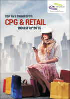 CPG & Retail industry trends, 2015
