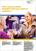 POS & Loyalty Backend Integration Enhances Customer Experience