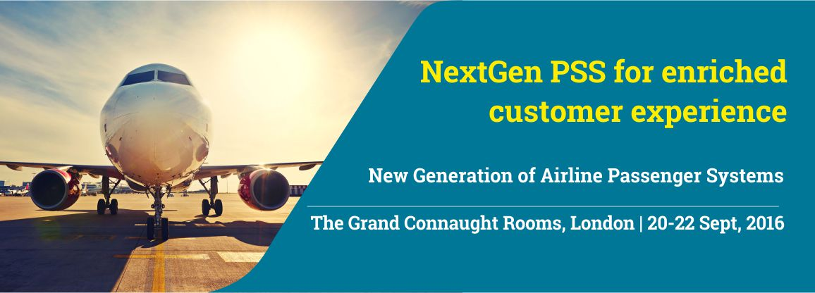 New Generation of Airline Passenger Systems