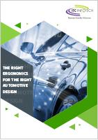 The Right Ergonomics for the Right Automotive Design