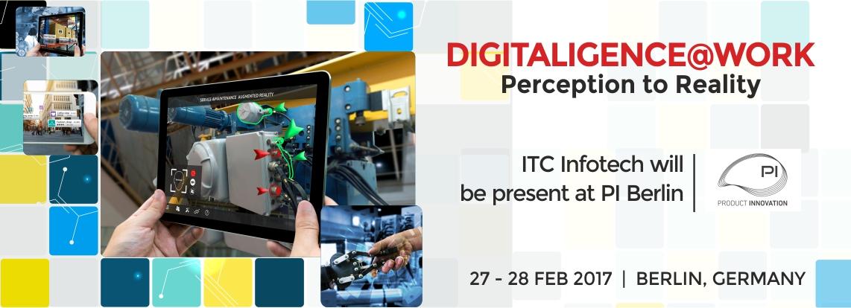 ITC Infotech @ PI Berlin