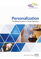 Personalization The Rising Currency in Travel Experience