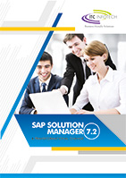 SAP Solution Manager 7.2: A Transformational Change