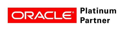 Oracle OpenWorld 2017 Platinum Partner