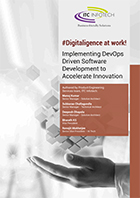 Implementing DevOps Driven Software Development to Accelerate Innovation