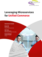 Leveraging Microservices for Unified Commerce