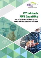 ITC Infotech AWS Capability