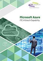 ITC Infotech AZURE Capability