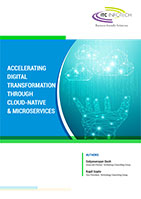 Accelerating Digital Transformation Through Cloud-native & Microservices