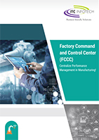 Factory Command and Control Center (FCCC)