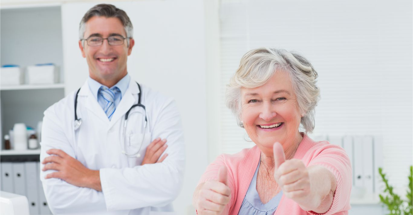 Using Data and Analytics to Improve Patient Experience